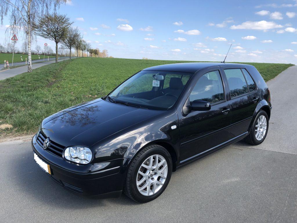 VW Golf 4 GTI 1.8 T
