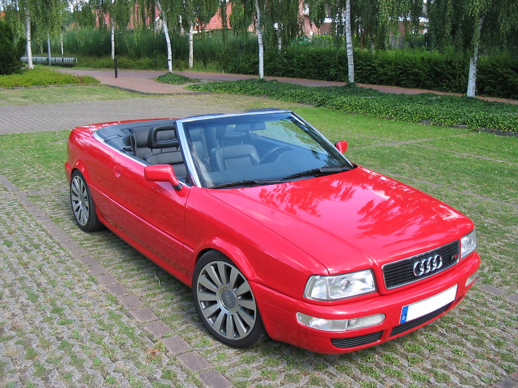 audi 80 cabrio v6 meine youngtimer. Black Bedroom Furniture Sets. Home Design Ideas